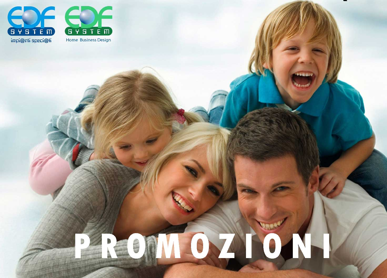 promozioni edf